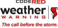 Code Red Weather Warnings